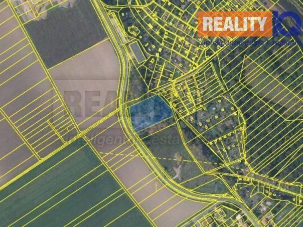 Prodej pozemku, Přerov - Přerov IV-Kozlovice, foto 1 Reality, Pozemky | spěcháto.cz - bazar, inzerce