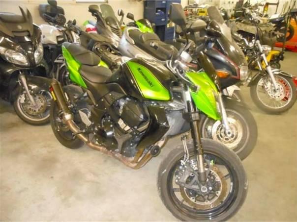 Kawasaki Z Kawasaki Z 750 R, foto 1 Auto – moto , Motocykly a čtyřkolky | spěcháto.cz - bazar, inzerce zdarma