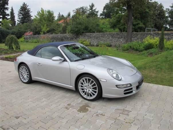 Porsche 911 Carrera, foto 1 Auto – moto , Automobily | spěcháto.cz - bazar, inzerce zdarma