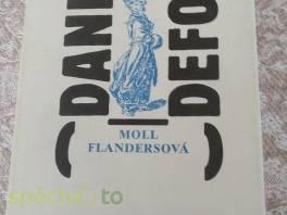 Moll Flandersová , Hobby, volný čas, Knihy  | spěcháto.cz - bazar, inzerce zdarma