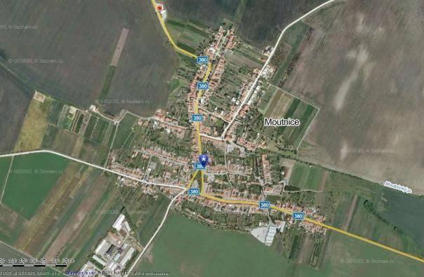 Prodej pozemku Ostatní, Moutnice, foto 1 Reality, Pozemky | spěcháto.cz - bazar, inzerce