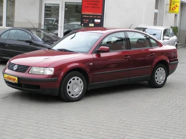 Volkswagen Passat 1.9 TDI 81kW TOP STAV, foto 1 Auto – moto , Automobily | spěcháto.cz - bazar, inzerce zdarma