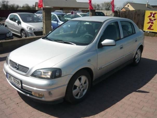 Opel Astra 1,4 16V KLIMA, foto 1 Auto – moto , Automobily | spěcháto.cz - bazar, inzerce zdarma