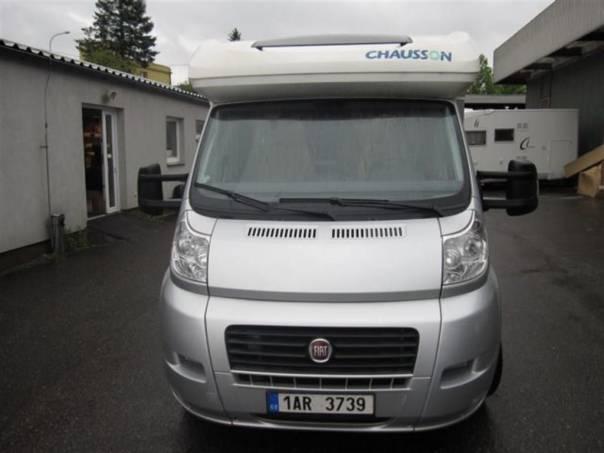 Chausson  , foto 1 Užitkové a nákladní vozy, Camping | spěcháto.cz - bazar, inzerce zdarma