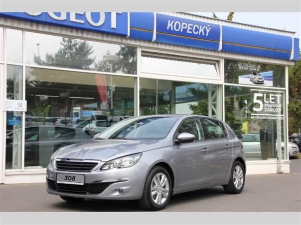 Peugeot 308 5P ACTIVE 1.2 PureTech 82k - DOPRODEJ, foto 1 Auto – moto , Automobily | spěcháto.cz - bazar, inzerce zdarma