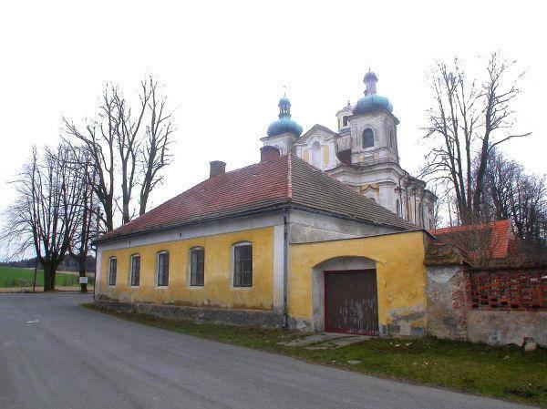 Prodej domu 2+1, Plánice, foto 1 Reality, Domy na prodej | spěcháto.cz - bazar, inzerce