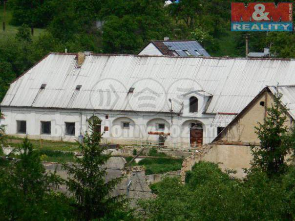 Prodej nebytového prostoru, Bžany, foto 1 Reality, Nebytový prostor | spěcháto.cz - bazar, inzerce