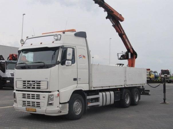 Volvo  FH 480 6x2, foto 1 Užitkové a nákladní vozy, Nad 7,5 t | spěcháto.cz - bazar, inzerce zdarma