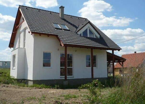 Prodej domu 5+kk, Tuklaty - Tlustovousy, foto 1 Reality, Domy na prodej | spěcháto.cz - bazar, inzerce