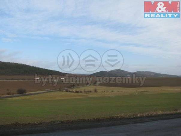 Prodej pozemku, Chlustina, foto 1 Reality, Pozemky | spěcháto.cz - bazar, inzerce