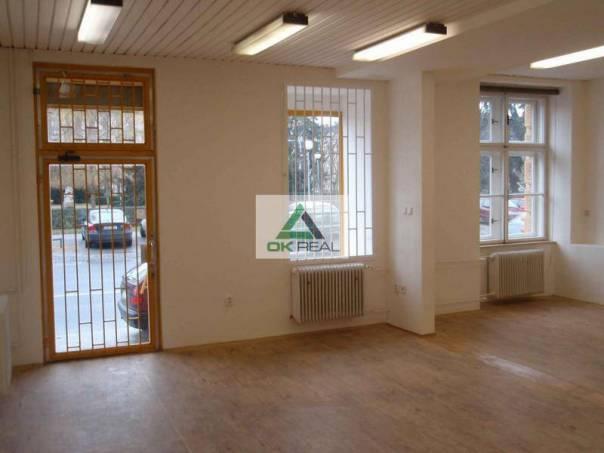 Pronájem nebytového prostoru, Brno - Černá Pole, foto 1 Reality, Nebytový prostor | spěcháto.cz - bazar, inzerce