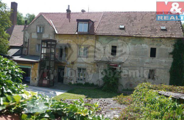 Prodej domu, Velký Borek, foto 1 Reality, Domy na prodej | spěcháto.cz - bazar, inzerce