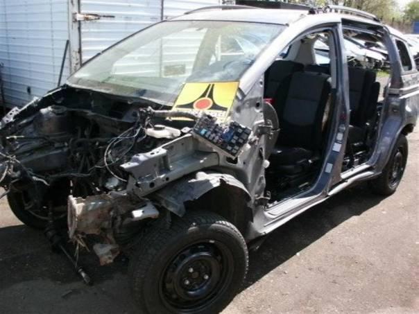 Mazda 5 VOLAT, foto 1 Náhradní díly a příslušenství, Ostatní | spěcháto.cz - bazar, inzerce zdarma