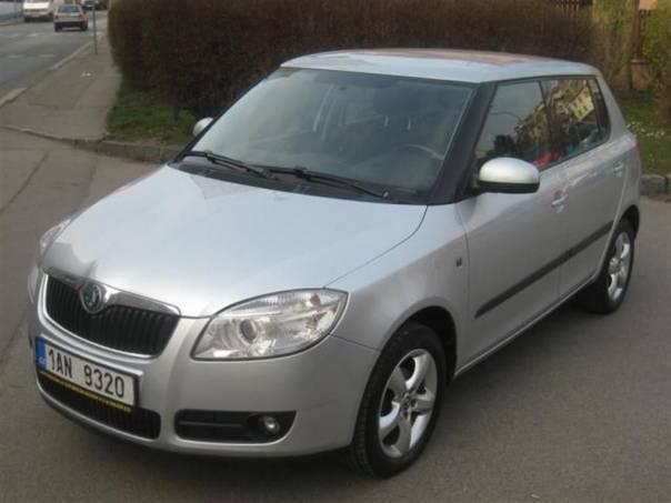 Škoda Fabia 1,4TDi Elegance 1.majitel 59kW, foto 1 Auto – moto , Automobily | spěcháto.cz - bazar, inzerce zdarma