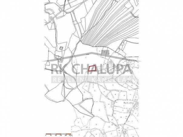 Prodej pozemku, Brloh - Brloh, foto 1 Reality, Pozemky | spěcháto.cz - bazar, inzerce