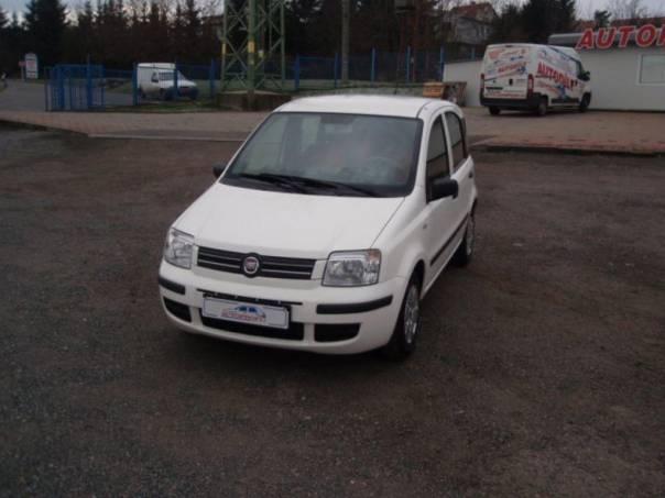 Fiat Panda 1.2 Dynamic, foto 1 Auto – moto , Automobily | spěcháto.cz - bazar, inzerce zdarma