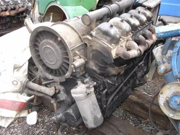 motor na T815 T1, foto 1 Náhradní díly a příslušenství, Užitkové a nákladní vozy | spěcháto.cz - bazar, inzerce zdarma