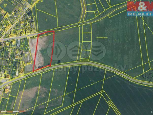 Prodej pozemku, Město Touškov, foto 1 Reality, Pozemky | spěcháto.cz - bazar, inzerce