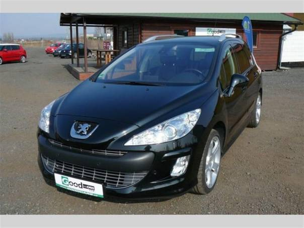 Peugeot 308 SW 2,0 HDI Platinum 1.maj,serviska, foto 1 Auto – moto , Automobily | spěcháto.cz - bazar, inzerce zdarma