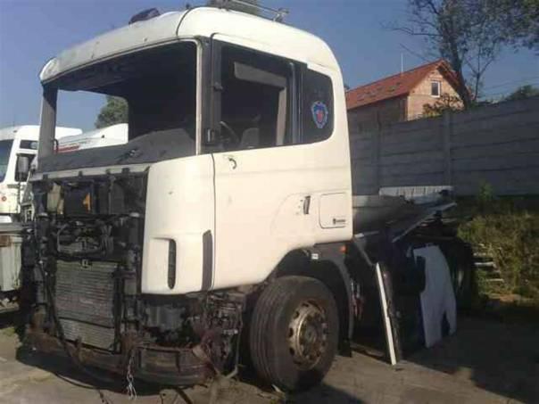 124 L 400, foto 1 Užitkové a nákladní vozy, Nad 7,5 t | spěcháto.cz - bazar, inzerce zdarma