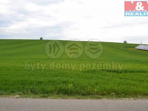 Prodej pozemku, Sazovice, foto 1 Reality, Pozemky | spěcháto.cz - bazar, inzerce