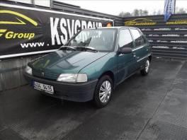 Peugeot 106 1,0   KUP TEĎ  3.900,- , Auto – moto , Automobily  | spěcháto.cz - bazar, inzerce zdarma