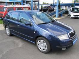 Škoda Fabia 1.9 TDI Comfort , Auto – moto , Automobily  | spěcháto.cz - bazar, inzerce zdarma