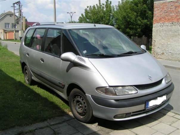 Renault Espace , foto 1 Auto – moto , Automobily | spěcháto.cz - bazar, inzerce zdarma