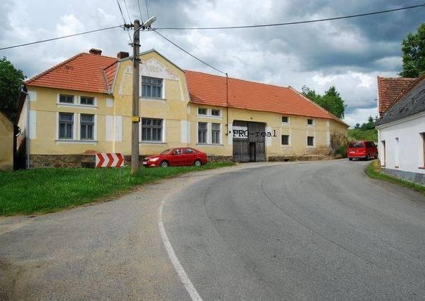 Prodej domu 4+1, Pivkovice, foto 1 Reality, Domy na prodej | spěcháto.cz - bazar, inzerce