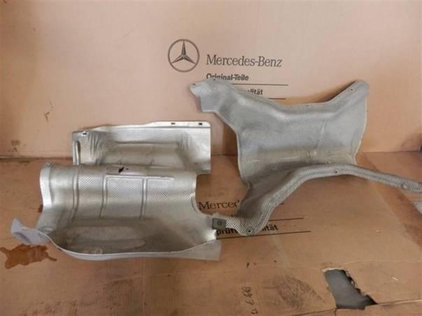 Mercedes-Benz Třída ML Hliníkové spodní kryty kardanu na ML W164, foto 1 Náhradní díly a příslušenství, Osobní vozy | spěcháto.cz - bazar, inzerce zdarma