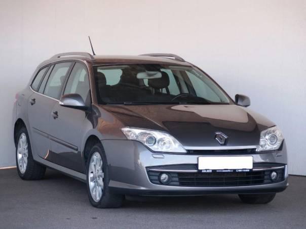 Renault Laguna 2.0 dCi, foto 1 Auto – moto , Automobily   spěcháto.cz - bazar, inzerce zdarma