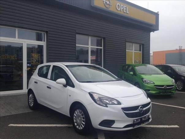 Opel Corsa 1.2 Nový model  Selection Cool 2, foto 1 Auto – moto , Automobily | spěcháto.cz - bazar, inzerce zdarma