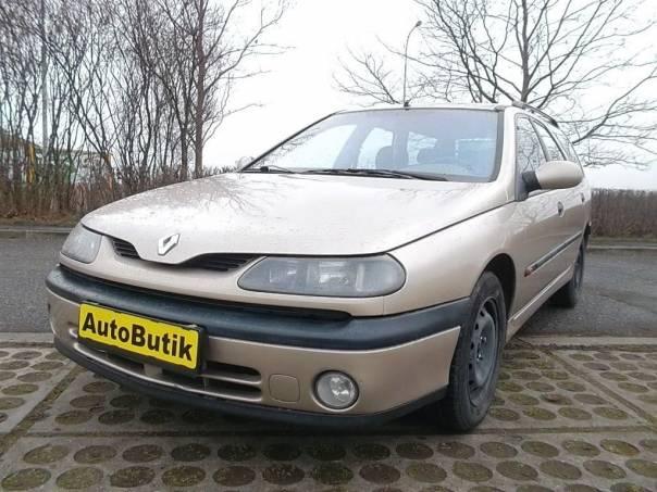Renault Laguna 1.8 16V  Klima, foto 1 Auto – moto , Automobily | spěcháto.cz - bazar, inzerce zdarma