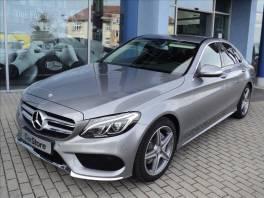 Mercedes-Benz Třída C C 220 BlueTEC AMG Styling , Auto – moto , Automobily  | spěcháto.cz - bazar, inzerce zdarma