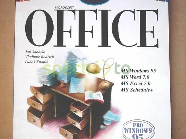 Učebnice pro mírně pokročilé Microsoft Office, foto 1 Hobby, volný čas, Knihy | spěcháto.cz - bazar, inzerce zdarma