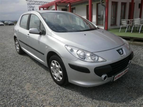 Peugeot 307 1,6 HDi,66kW, dig.klima, foto 1 Auto – moto , Automobily | spěcháto.cz - bazar, inzerce zdarma