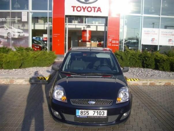 Ford Fiesta 1,3 1MAJ SER KN CZ KLIMA, foto 1 Auto – moto , Automobily | spěcháto.cz - bazar, inzerce zdarma