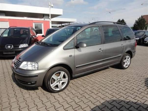 Volkswagen Sharan 1,9 TDi 85 kW UNITED 1.MAJ.TOP, foto 1 Auto – moto , Automobily | spěcháto.cz - bazar, inzerce zdarma