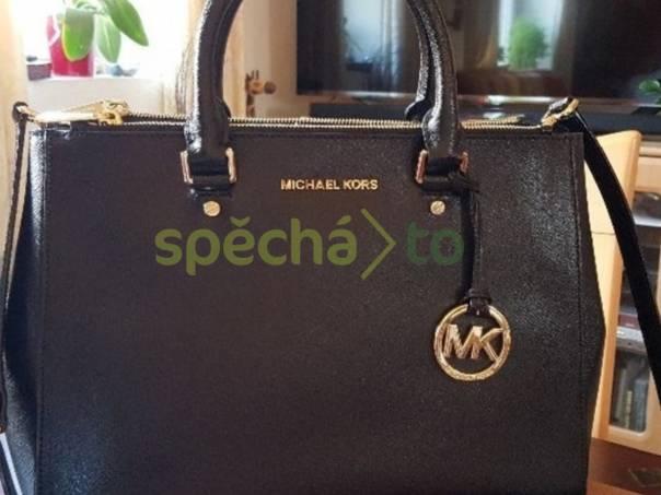 232058966 Prodám novou Michael Kors kabelku, foto 1 Móda a zdraví, Kabelky, tašky,