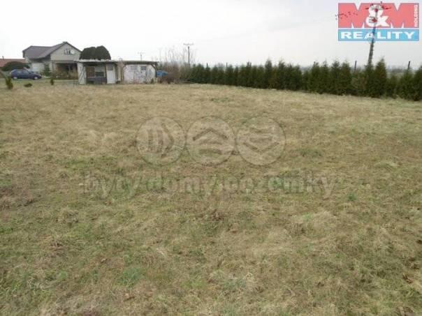 Prodej pozemku, Sány, foto 1 Reality, Pozemky | spěcháto.cz - bazar, inzerce