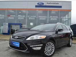 Ford Mondeo 2,0  TDCi Titanium, Navi, Xenony