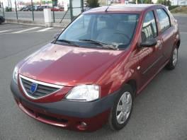 Dacia Logan 1.6i Laureate , Auto – moto , Automobily  | spěcháto.cz - bazar, inzerce zdarma