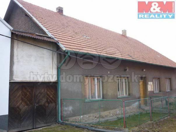 Prodej domu, Terešov, foto 1 Reality, Domy na prodej | spěcháto.cz - bazar, inzerce