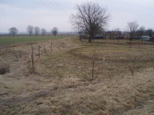 Prodej pozemku, Náměšť na Hané, foto 1 Reality, Pozemky   spěcháto.cz - bazar, inzerce