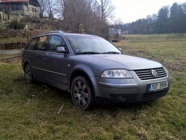 Volkswagen Passat , foto 1 Auto – moto , Automobily | spěcháto.cz - bazar, inzerce zdarma