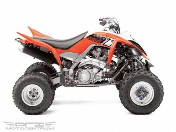 Yamaha  YFM700 R 2015, foto 1 Auto – moto , Motocykly a čtyřkolky | spěcháto.cz - bazar, inzerce zdarma