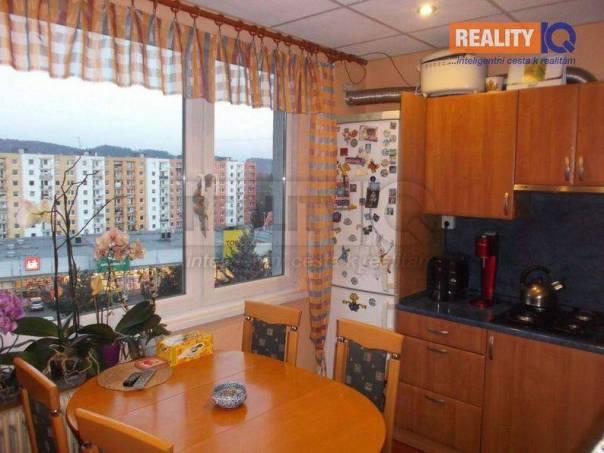 Prodej bytu 4+1, Trutnov - Horní Staré Město, foto 1 Reality, Byty na prodej | spěcháto.cz - bazar, inzerce