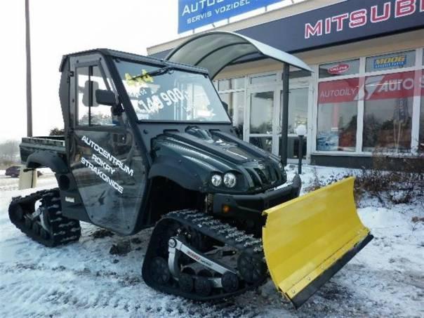 UTV700 EFI snowtrack, foto 1 Auto – moto , Motocykly a čtyřkolky | spěcháto.cz - bazar, inzerce zdarma