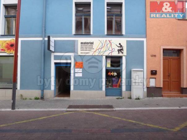 Pronájem nebytového prostoru, Kladno, foto 1 Reality, Nebytový prostor | spěcháto.cz - bazar, inzerce