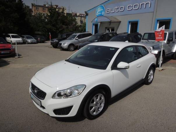 Volvo C30 1.6D Drive,Serviska,DigiAC, foto 1 Auto – moto , Automobily | spěcháto.cz - bazar, inzerce zdarma
